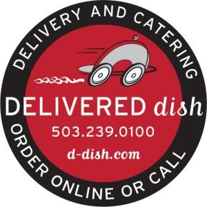 Delivered Dish: Portland, Portland — Delivered Dish is Portland Oregon's best catering and restaurant delivery service providing prepared meals to your home or office for breakfast, lunch, dinner and catering.  Choose from over 150 Portland area restaurants.