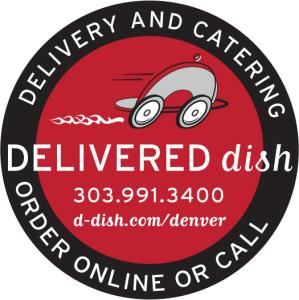 Delivered Dish: Denver, Denver — Delivered Dish is Denver Colorado's best catering and restaurant delivery service providing prepared meals to your home or office for breakfast, lunch, dinner and catering. Choose from over 100 Denver area restaurants.