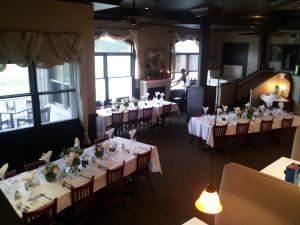 Edison Banquet Center, Fort Myers — The Edison Restaurant, Bar and Banquet Center