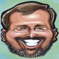 Caricatures by Kevin, Cedar Park