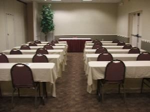 Siegen 2, Days Inn Hotel, Baton Rouge — meeting facility