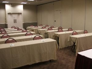 Siegen 3, Days Inn Hotel, Baton Rouge — meeting facility