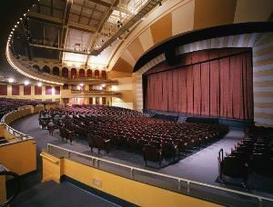 Main Hall, Milwaukee Theatre, Milwaukee