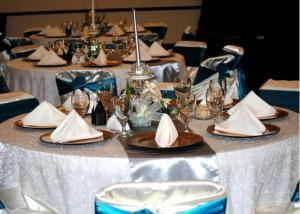 The Mohave Room - Standard Package (Fully Decorated), The Oasis Ballroom, Irving