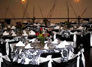 The Arabian Room - Silver Package, The Oasis Ballroom, Irving