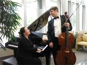 Solo Instrument of Your Choice - Wedding Ceremony Only, Tri State String Quartet - Thibodaux, Thibodaux — Duet
