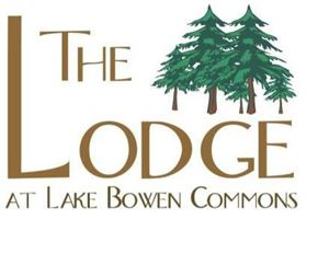 Sunday Weddings, The Lodge At Lake Bowen Commons, Inman — The Lodge