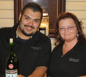 A Splash Of Class Professional Bartending, Waco — Contact our owners Christy Swain & David Martinez to find out more about how we can make your events refreshments the talk of the town! Professional bartenders with personality and FLAIR!