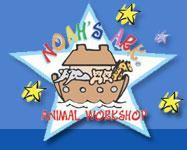 Friends of Noah's Ark Animal & Bella Bee Glamour Workshop, Dallas