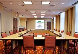 Entire Facility, Courtyard and Fairfield Inn & Suites Chandler Fashion Center, Chandler — 1200 Square Foot Meeting Room
