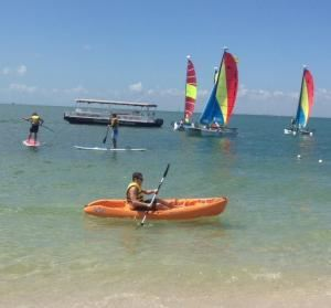 Miami Catamarans, Miami — Miami Catamarans offers many different watersports activities