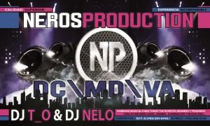 NERO'S PRODUCTIONS, Fairfax