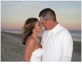 Lovers Lane Weddings, Myrtle Beach — beach weddings