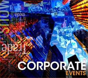 Corporate Event, Phantom Imaging Videography, Woodbridge — corporate events