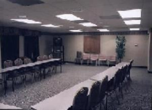 conference room, Hampton Inn Groton/Mysticc, Groton