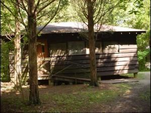 Cedar Ridge Camp Louisville Ky Resort Retreat