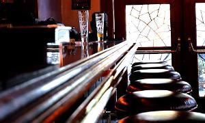 Bar Tosca, Cafe La Boheme, West Hollywood