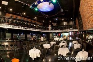 Friday Event Package, Events On 3rd, Nashville — Randolph's