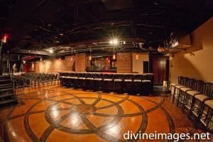 Mezzanine's, Events On 3rd, Nashville — Mezzanine's
