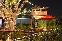 Gin Mill Urban pub & lounge, Gin Mill Dallas, Dallas — In the trendy Henderson Ave district. An urban pub & beer garden with extensive beer selections & great food.