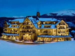 Crystal Peak Lodge, Breckenridge