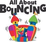 All About Bouncing Inflatable Party Rentals, Red Deer