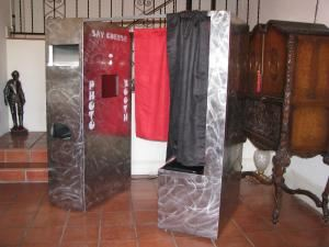 John's Photo Booth Rentals, Paradise Valley