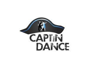 CAPTiNDANCE, Caldwell — This is my company logo. I Dj and teach ballroom dance classes.