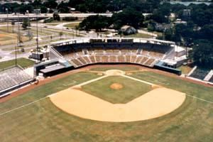 Entire Facility, Tinker Field, Orlando