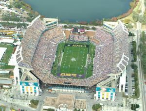 Florida Citrus Bowl Stadium, Orlando