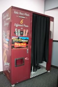 Photo Booth, Accents Event Decor & Photobooth Rental, Missoula — Photo Booth