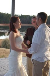 Wedding Officiant Services LLC- Rev. Jason K. Buddin, Greenville