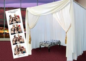 Mobile Photo Lounge - Albuquerque, Placitas — The only upscale yet affordable photo booth for Albuquerque weddings, corporate events, parties, etc. Electrifies the energy and fun at any event!