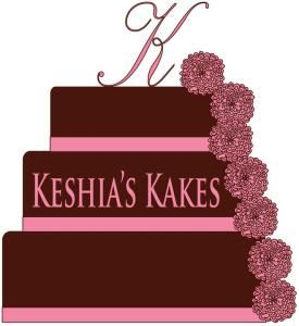 Complete Dream Wedding Cake Package, Keshia's Kakes, Berkeley Springs