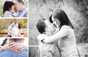 K. Thompson Photography, Bowmanville — Engagement Photography www.kthompsonphotography.ca