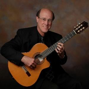 3 Hours of Live Music, Gerry Johnston, Guitarist, Haverhill