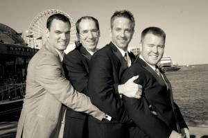 Photography Package Special, Dave Price Photography and Video, Glenview — Wedding photo