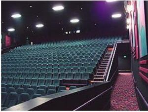 Auditorium 1- 17, Celebration Cinema, Grand Rapids