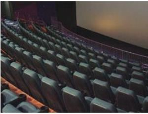 Imax Theatre, Celebration Cinema, Grand Rapids