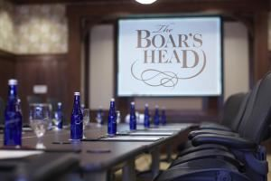 Executive Boardroom, The Boar's Head, Charlottesville