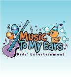 Music To My Ears Kids Entertainment, Belle Mead — Music To My Ears Kids Entertainment serves Princeton, Central & North New Jersey.  Interactive children's musical entertainment for birthday parties and special events.  Perfect baby's first birthday party idea!