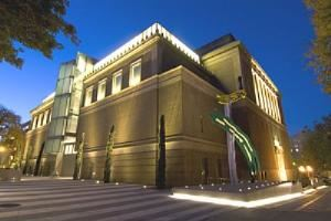 Mark Building, Portland Art Museum, Portland — For the unparalleled opportunity to create a large, beautiful event and the memories of a lifetime, look no further than utilizing the entire Mark Building for your next event. Placing the entire facility at your disposal: the ballrooms, the foyers, the meeting rooms and more!