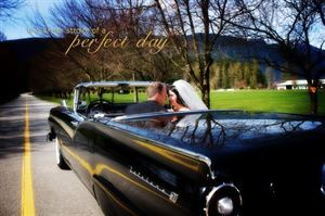 Intimate Wedding Package, Pedersson Storyteller Photography & Design, Vancouver — The Perfect DAy