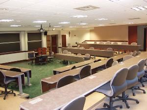Classrooms, Villanova University Conferences, Villanova