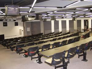 Lecture Hall, Villanova University Conferences, Villanova