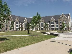 Apartment Buildings, Villanova University Conferences, Villanova