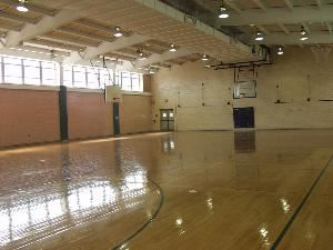 Gym, Villanova University Conferences, Villanova