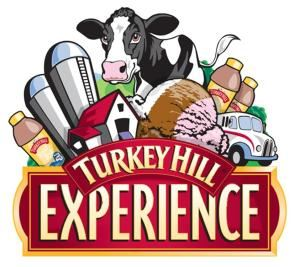 Turkey Hill Experience, Columbia — Come learn how our ice cream is made, sit in our milk truck, brainstorm your own ice cream flavor, milk a mechanical cow and learn about the people and culture of Turkey Hill. Discovery and delight abound for the whole family. And of course, there are free samples of Turkey Hill ice cream and iced tea!