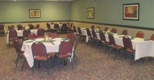 Full Day Meeting Package, Comfort Inn & Suites Omaha Central, Omaha