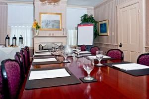 Brightsworth Room, Historic Kent Manor Inn, Stevensville